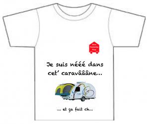 SDF caravane