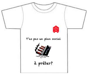 SDF plan social