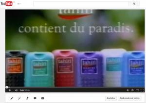 Cas Tahiti audio YouTube