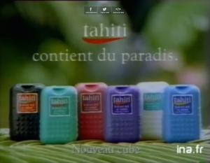 Tahiti 1991