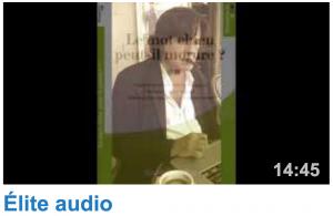 Elite audio photo