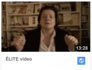Élite video